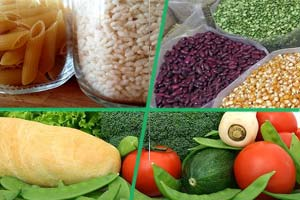 Les recettes de Sarah à base de légumes, légumineuses, pâtes, riz