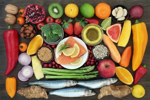 article conservation des aliments